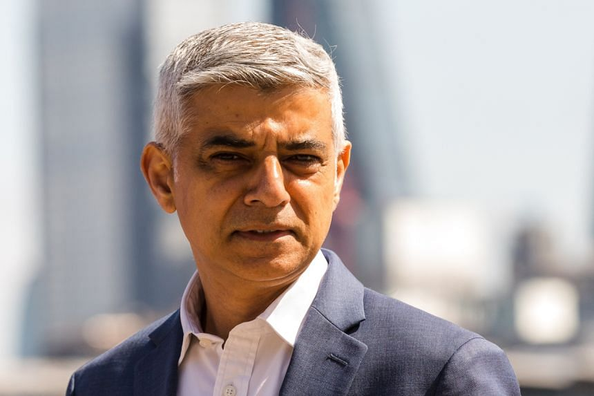 Mr Sadiq Khan has made a name for himself as a vocal critic of Brexit.