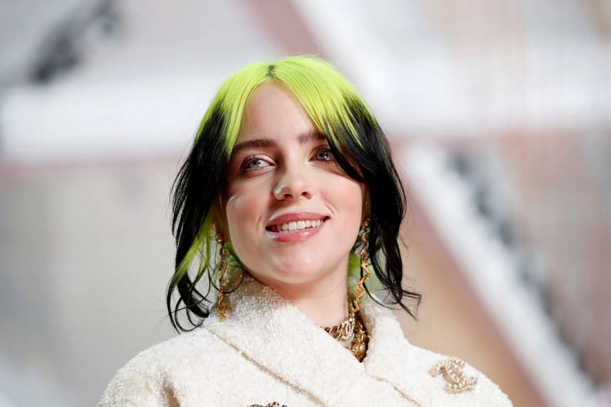 Billie Eilish is among the headliners for the Governors Ball event, set to be held from Sept 24-26.