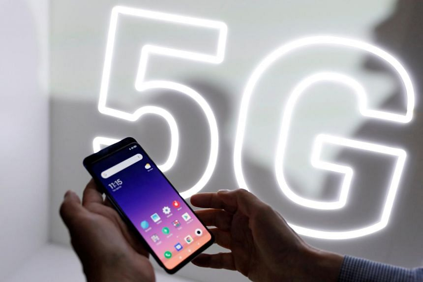 5G could be the catalyst for India's digital economy that has the potential to reach US$1 trillion.