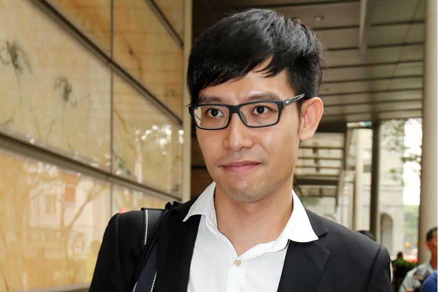 In 2016, the High Court found that Roy Ngerng had defamed PM Lee in a 2014 blog post.