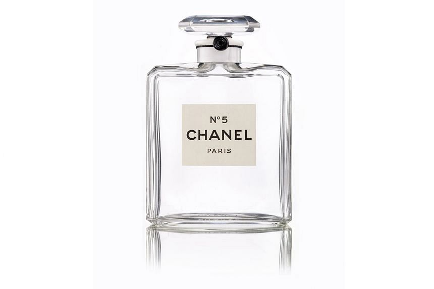 Commemorating a hundred years of its most famous fragrance (above) this year, the House of Chanel has designed a 123-piece high jewellery collection to be unveiled today.
