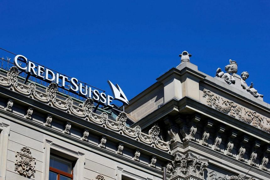 Credit Suisse has lost some staff in an increasingly heated search for talent.