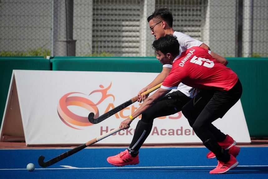 Other domestic leagues for netball, floorball and water polo have also been affected.