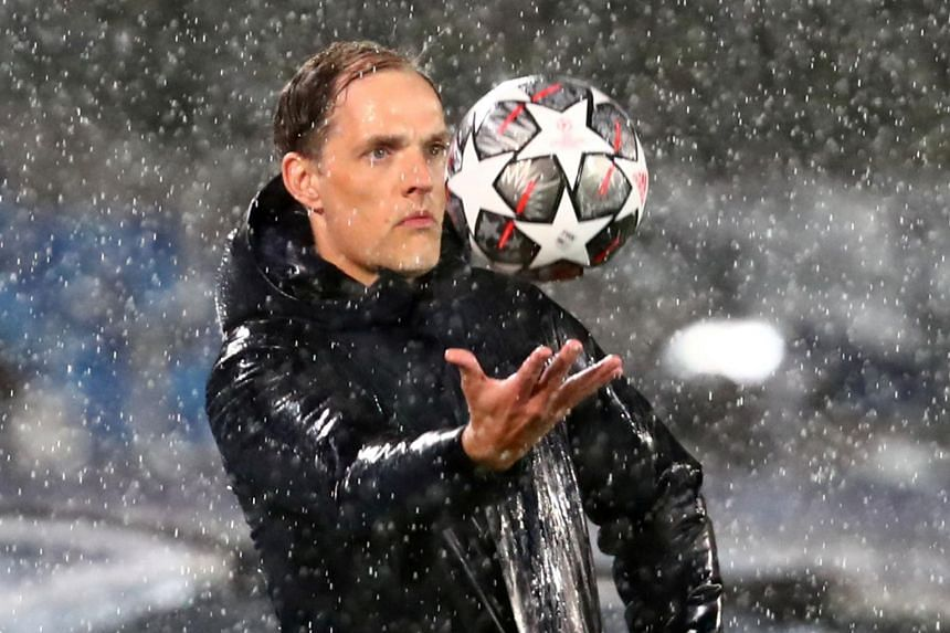 Since Thomas Tuchel's arrival, Chelsea's record in all competitions is won 16, drawn six and lost two.