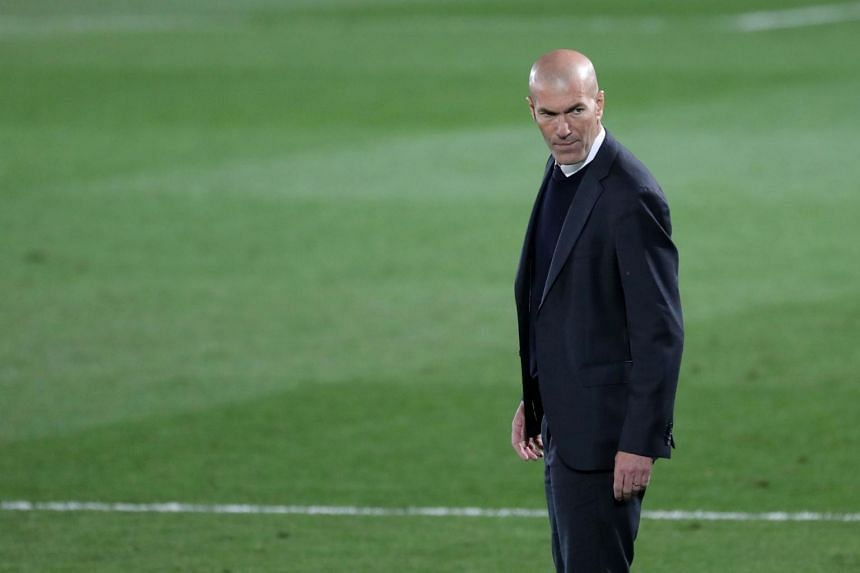 The coach defended his tactical decisions but admitted his side had been well beaten.