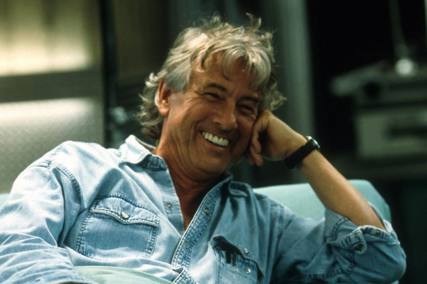 Paul Verhoeven, 82, has taken part in several competitions at Cannes but never been awarded.