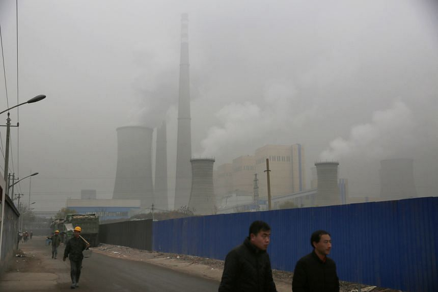 The massive scale of China's emissions highlights the importance of Beijing's drive to peak emissions before 2030.