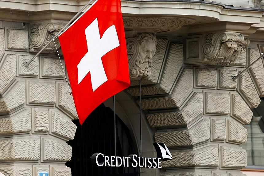 Credit Suisse has reported a net hiring of 30 relationship managers for Asia in the first quarter.