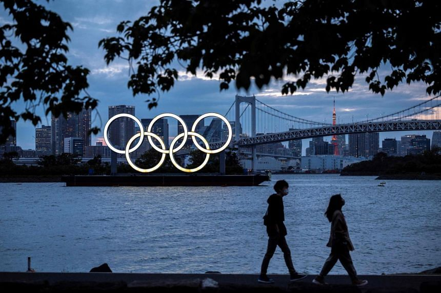 The Tokyo 2020 organisers will be keeping a close eye on the coronavirus situation.