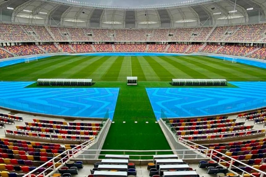 The tournament will be hosted by two countries for the first time, with the opening match scheduled for Argentina.