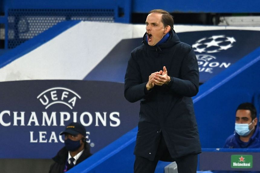 Thomas Tuchel has overseen a remarkable revival in Chelsea's fortunes.