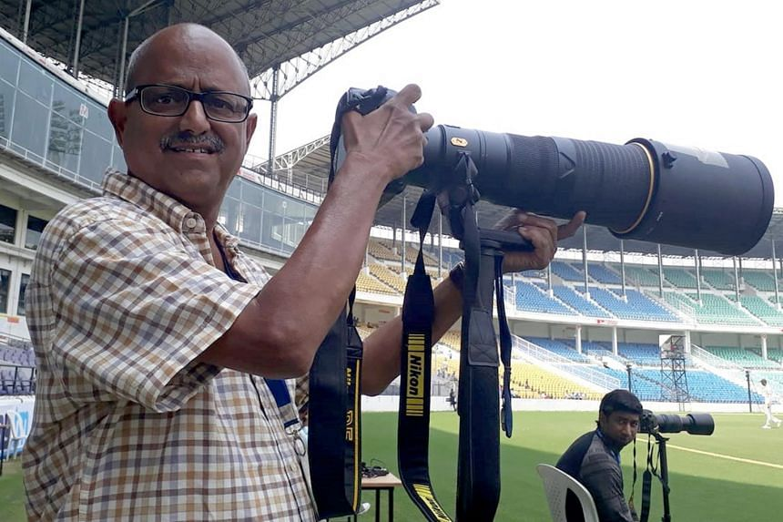 Mr Vivek Bendre became one of the 90 Indian journalists who lost their lives to Covid-19 in April.