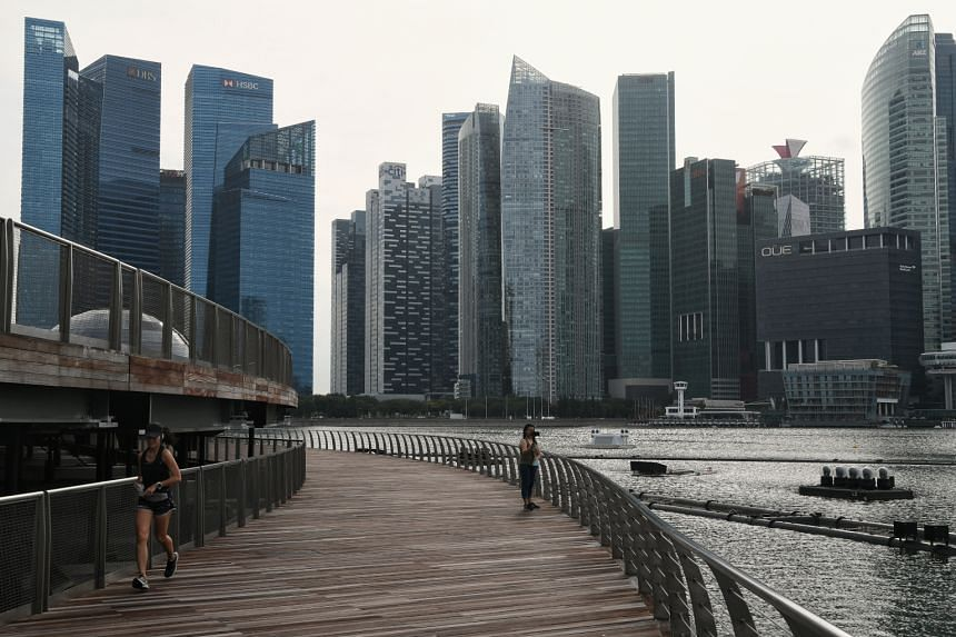 A DBS analyst expects earnings will rally by more than 30 per cent across the banking sector this year.