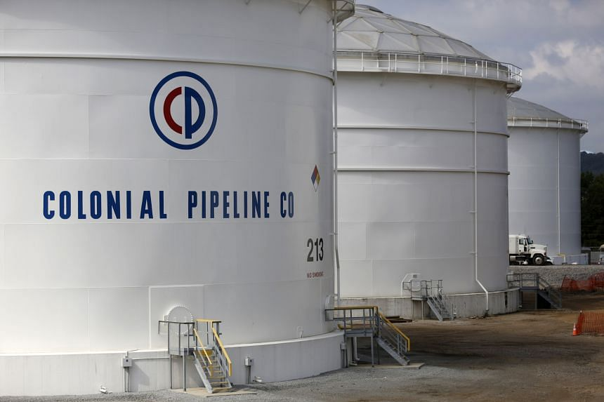 Colonial Pipeline took its systems offline to contain the threat.