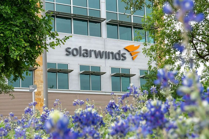 SolarWinds estimates the hackers breached fewer than 100 of its customers using its software.