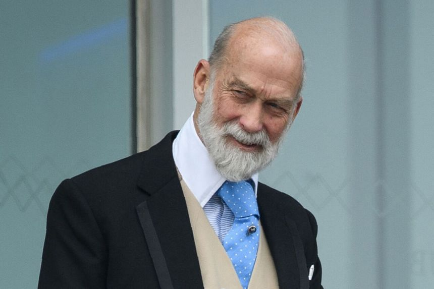 Prince Michael of Kent said he could also give the company a royal endorsement in a recorded speech for US$200,000 dollars.
