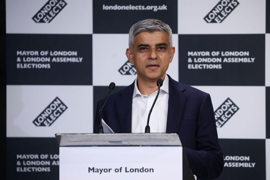 Mr Sadiq Khan has made a name for himself as a vocal critic of Brexit and successive Conservative prime ministers.