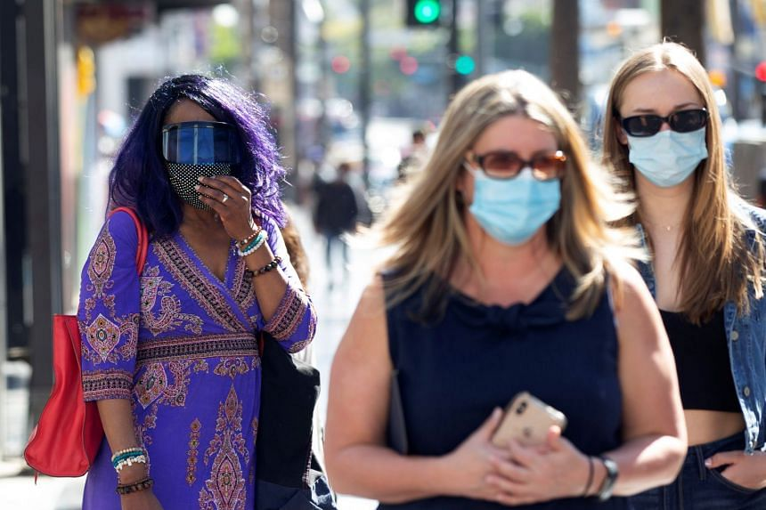 The US has officially lost over 581,000 people to Covid-19, but a University of Washington study released Thursday estimated deaths at more than 900,000.