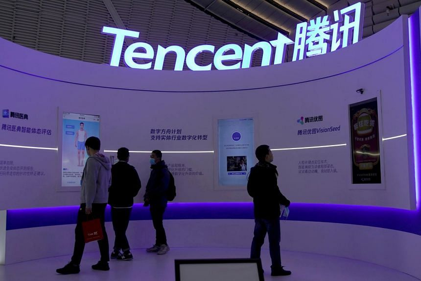 Tencent and Alibaba were penalised for making misleading claims about their businesses from falsifying the qualifications of teaching staff to faking user reviews.