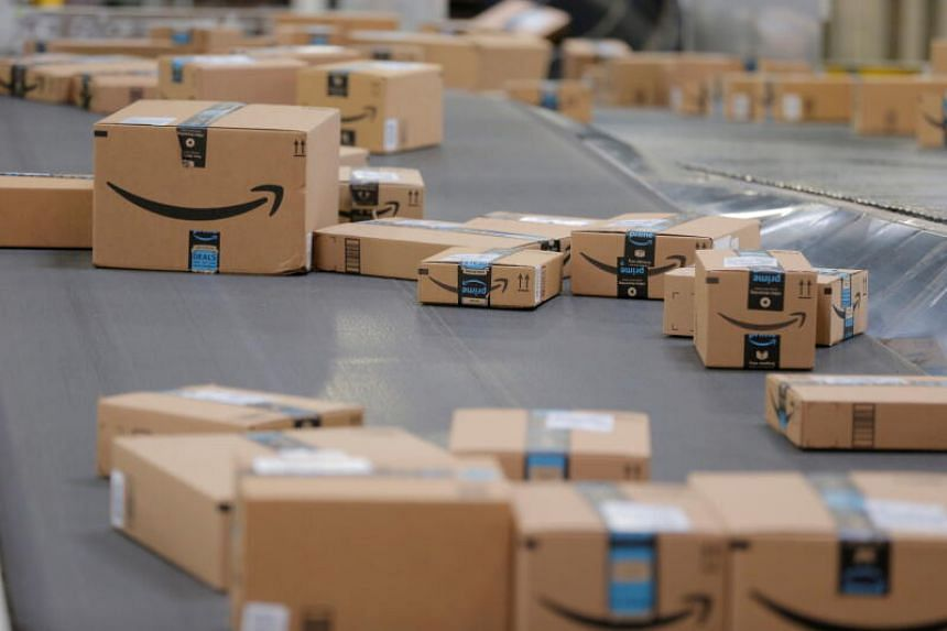 Amazon seized some two million counterfeit products last year and destroyed them to prevent them from being resold.