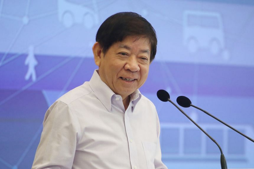 SPH's current management shareholders agreed that Mr Khaw Boon Wan is the right choice given the national importance of the task and scale of the challenge.