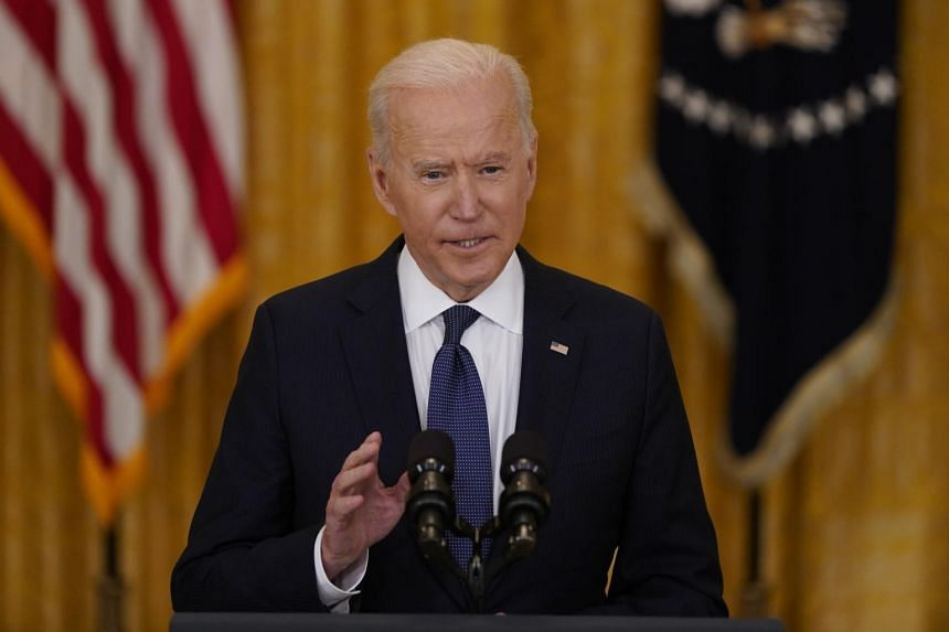 President Joe Biden is expected to announce an executive order to strengthen the US' cyber defences.
