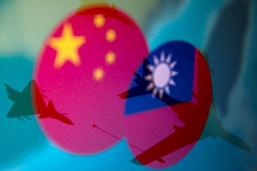 Taiwan is locked out of most global organisations such as the WHO due to the objections of China.