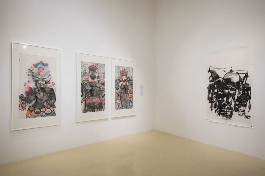 Gajah Gallery marks its 25th anniversary with a showcase by 25 artists from South-east Asia.