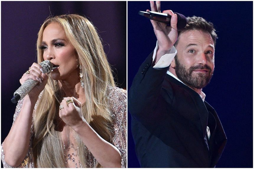 Singer Jennifer Lopez and actor Ben Affleck had been spotted on a romantic getaway over the weekend.