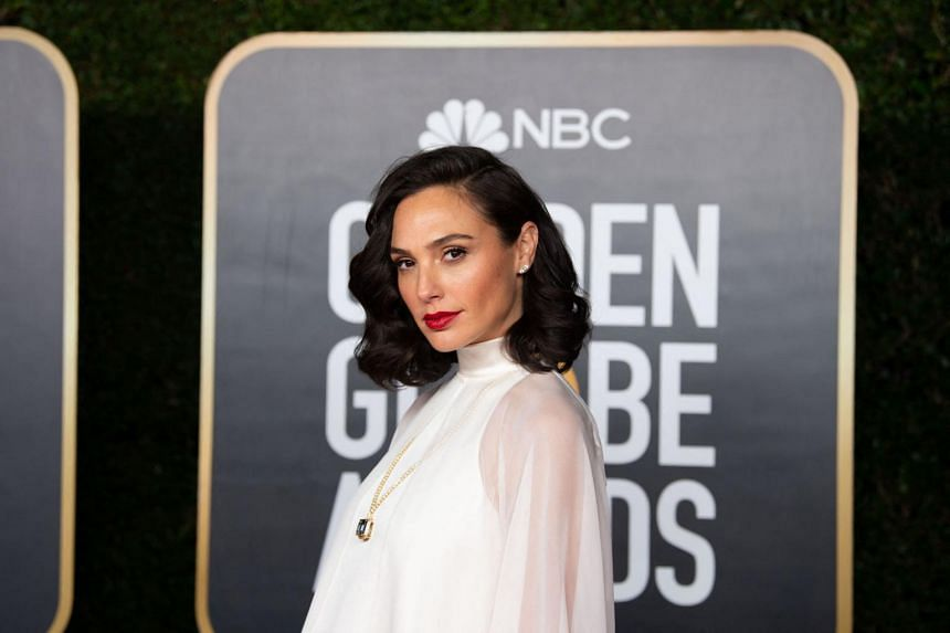 Gal Gadot's history with the Israeli army has stirred up controversy in the past, especially after her breakout role as Wonder Woman in 2017.