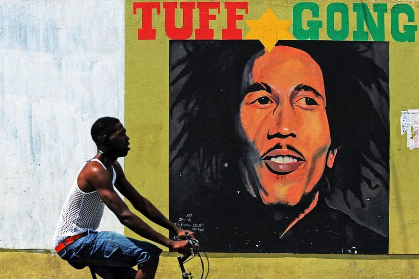 Bob Marley's rich anthems of peace and struggle, hope and discontent, still reverberate globally.