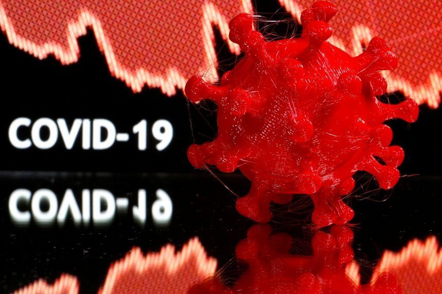 The novel coronavirus has killed 3.34 million people.