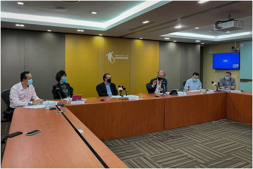 The National Wages Council convened last month to relook guidelines on wage and employment-related issues.