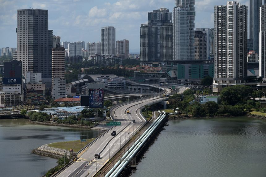 The prolonged border closure since March last year has separated Malaysians residing in Singapore from their families.