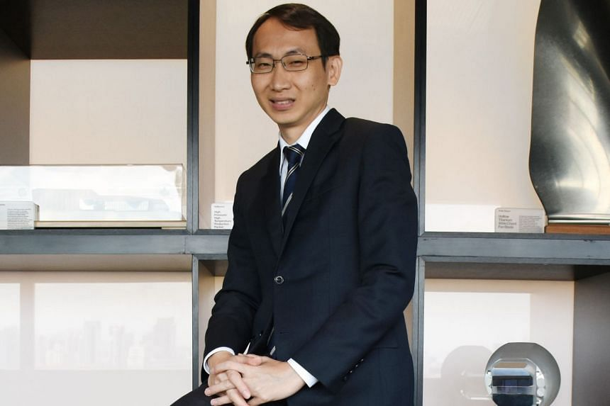 Mr Goh Chee Kiong, chief executive of Charge+, the green mobility arm of Singapore clean energy company Sunseap Group, discusses Electric Vehicles and whether they really are greener than vehicles that run on petrol or diesel.