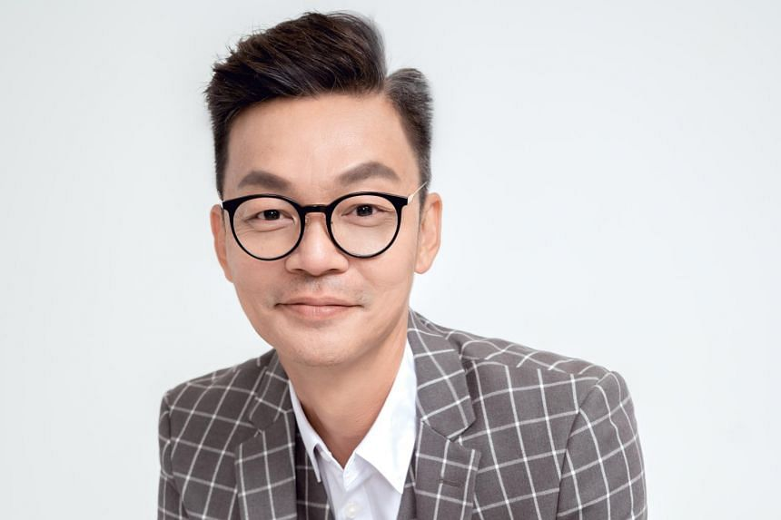 The invitation is considered an honour for Singaporean artistes and Mark Lee said he agreed to it immediately.