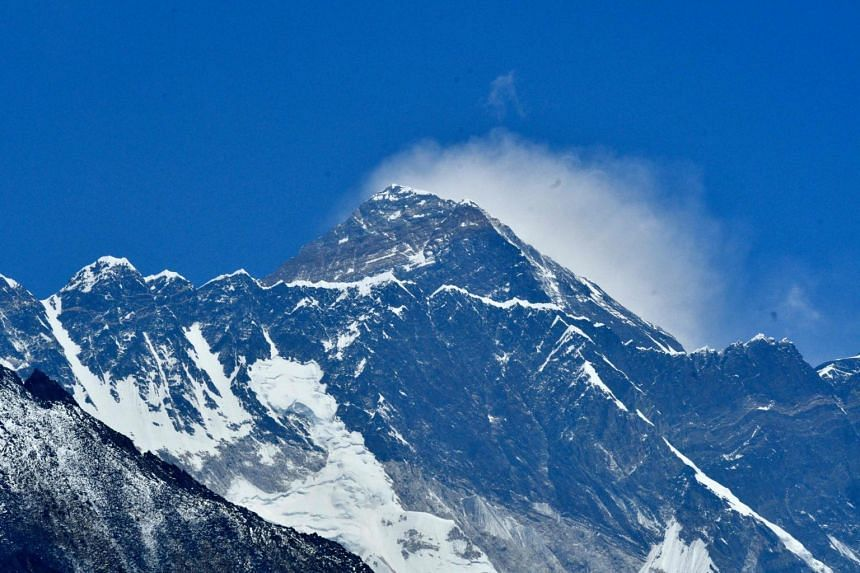 China is worried about risks at the snow-capped summit as the spring climbing season roars to life.