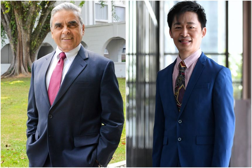 The event will have talks by guests such as former diplomat Kishore Mahbubani and xinyao composer Liang Wern Fook.