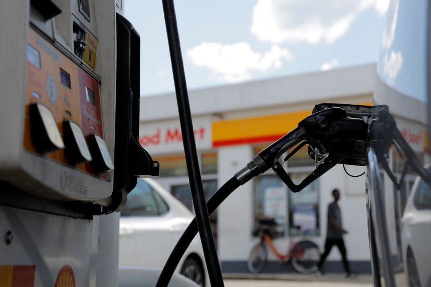 Widespread panic buying even caused shortages in some areas not served by the pipeline.