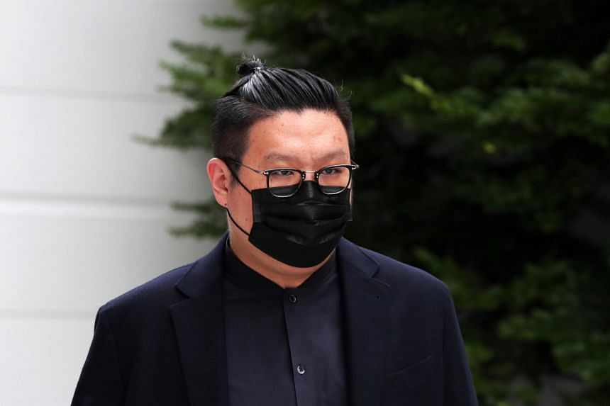 Ng Yu Zhi was charged with seven more counts of cheating involving more than $23 million on May 17, 2021.