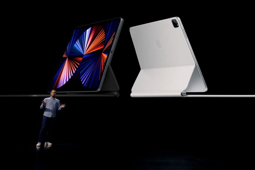 The latest iPad Pro officially goes on sale in about a week.