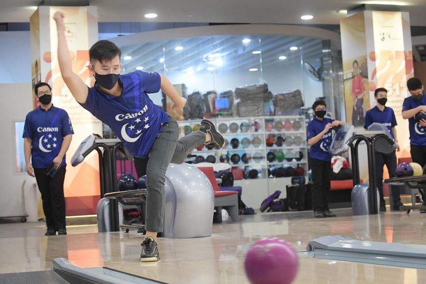 With the talent pool increasing yearly and limited resources, the Singapore Bowling Federation began to see many talented bowlers dropping out of the system.