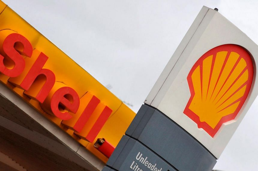 Shell shareholders increase pressure for further climate action, Europe  News & Top Stories - The Straits Times