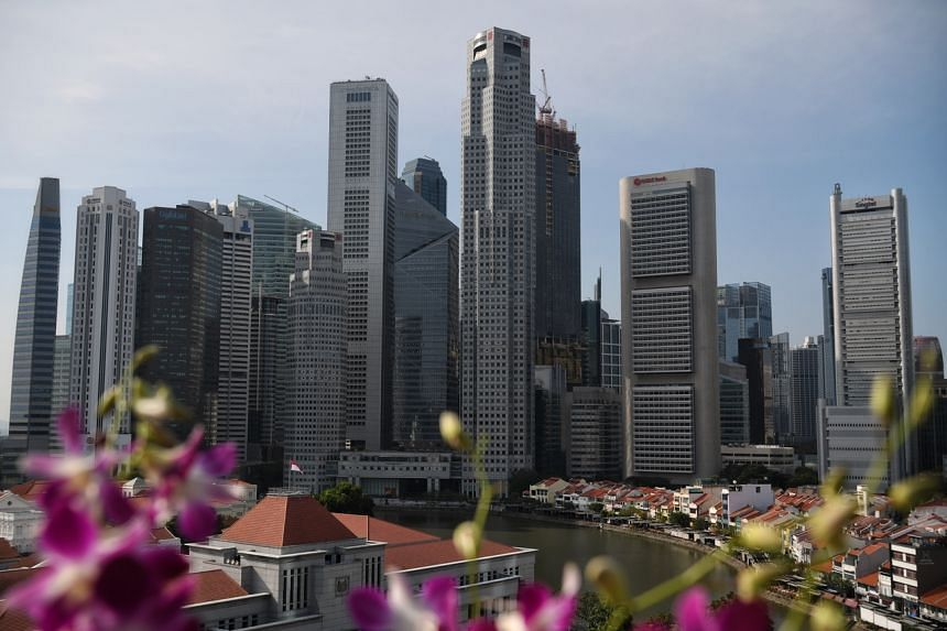 From 2016, funding grew at an annual rate of 47 per cent to about S$1.4 billion in 2020.