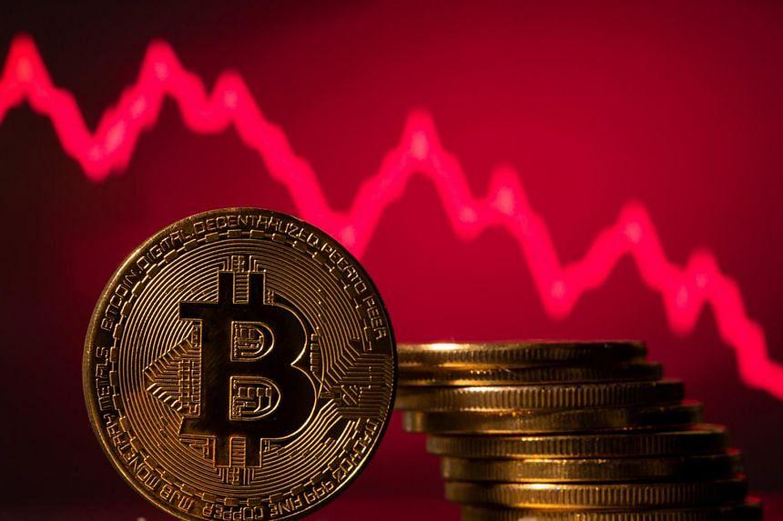cine este bitcoin