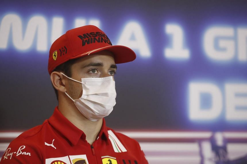 Charles Leclerc, a winner in Belgium and Italy from pole position in 2019, has yet to qualify in the top 10 in Monaco.