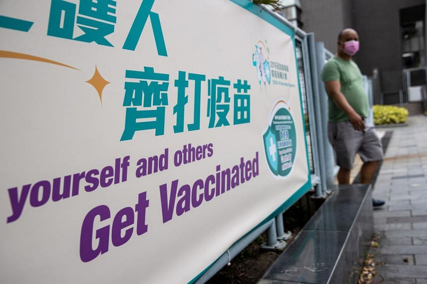 Officials have repeatedly urged locals to get inoculated.