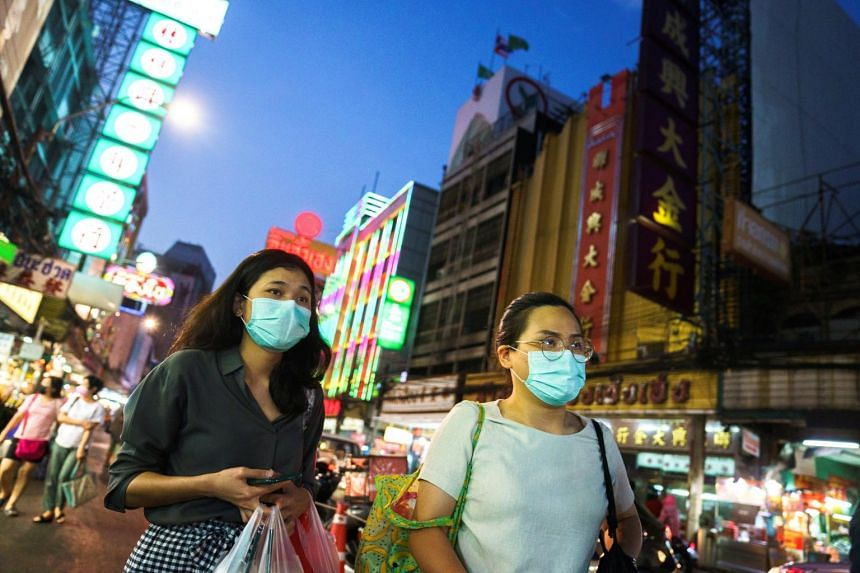 Thailand is battling the third wave of outbreak that has quadrupled the nation's case count in just seven weeks.