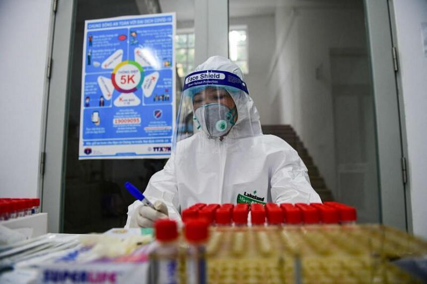 Since the pandemic began, the country of 98 million people has had only around 4,600 cases.