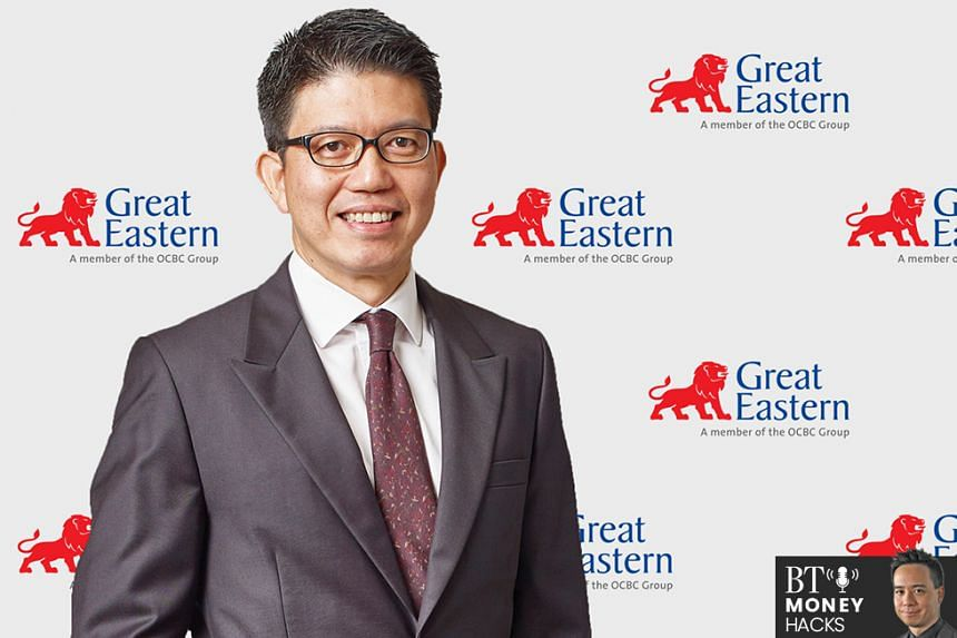 In this BT Money Hacks podcast: Colin Chan, managing director of Group Marketing at Great Eastern, explains why disability insurance and long-term care should be on your must-do list during this pandemic.